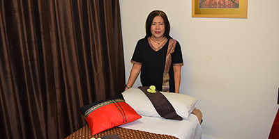 massage weybridge, Roong Thai Massage